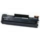 Monoprice Compatible HP35A CB435A Laser/Toner-Black