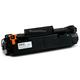 Monoprice Compatible HP36A CB436A Laser/Toner-Black