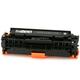 MPI Compatible universal HP CC530A/ Canon 118 (2662B001AA) Laser/Toner-Black