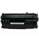 Monoprice Compatible HP53A Q7553A Laser/Toner-Black