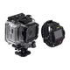MHD Sport 2.0 Wi-Fi Action Camera + Live View RF Wrist Remote