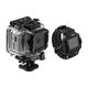 MHD Sport 2.0 Wi-Fi Action Camera + Live View RF Wrist Remote