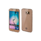 Monoprice TPU Case Samsung Galaxy S6, Crystal Clear