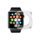 Clear Soft TPU Case for 42mm Apple Watch