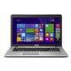 """ASUS X751LX-DB71 17.3"""" IPS FHD Gaming Laptop 5th Generation Intel Core i7 5500U (2.40 GHz) 8 GB Memory 1 TB HDD NVIDIA GeForce GTX 950M 2 GB GDDR3 Windows 8.1 64-Bit"""