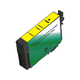 MPI Remanufactured Cartridge for Epson T200XL420 Inkjet- Yellow (T2004 High Yield)