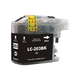 Monoprice Compatible Brother LC203 Inkjet- Black (High Yield)