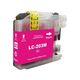 MPI Compatible Brother LC203 Inkjet- Magenta (High Yield)