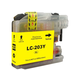 MPI Compatible Brother LC203 Inkjet- Yellow (High Yield)