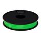 Monoprice Premium 3D Printer Filament ABS 1.75MM, .5kg/Spool, Peak Green