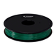 Premium 3D Printer Filament ABS 1.75MM, .5kg/Spool Pine Green