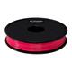Monoprice Premium 3D Printer Filament ABS 1.75MM, .5kg/Spool, Magenta
