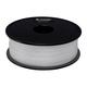 Monoprice Premium 3D Printer Filament PETG 1.75mm, 1kg/Spool Natural