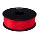 Monoprice Premium 3D Printer Filament PETG 1.75mm, 1kg/Spool, Magenta
