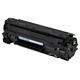 Monoprice Compatible Canon EP-137 9435B001 Toner - Black