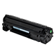 Compatible HP CF283A  Toner - Black