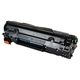 Monoprice Compatible HP CF283X Toner - Black