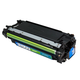 Monoprice Remanufactured HP CF321A Toner - Cyan
