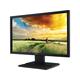 """Acer V246HQL 23.6"""" LED LCD Monitor - 16:9 - 5ms 1920 x 1080 - 16.7 Million Colors - 300 Nit - 100,000,000:1 - Full HD - DVI - HDMI - VGA - Black"""