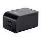 Monoprice Luxe Series Dual USB Wall Charger, USB-A 4.8A