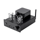 Stereo Tube Headphone Amp with 24-bit/96kHz USB DAC, Bluetooth, and Preamp Out