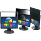 """3M PF317W Framed Privacy Filter for Widescreen Desktop LCD/CRT Monitor - For 17"""", 16""""Monitor"""