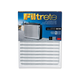 "Filtrete Replacement Air Filter - 11"" Height x 23.5"" Width x 1.12"" Depth - White"