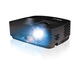 InFocus IN119HDx 3D Ready DLP Projector - 1080p - HDTV - 16:9 - Front, Ceiling - 203 W - 4500 Hour Normal Mode - 6000 Hour Economy Mode - 1920 x 1080 - Full HD - 15,000:1 - 3200 lm