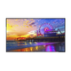 """NEC Display E325 32"""" LED Backlit Display with Integrated Tuner - 32"""" LCD - 1366 x 768 - Direct LED - 300 Nit - HDMI - USB - Serial - Black"""