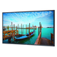 "NEC Display V552 55"" LED LCD Monitor - 16:9 - 8 ms - 1920 x 1080 - 16.7 Million Colors - 450 Nit - 4,000:1 - Full HD - Speakers - DVI - HDMI - VGA - DisplayPort - 100 W"