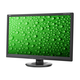 "NEC Display Solutions AccuSync AS242W-BK Black 23.6"" 5ms Widescreen LED Backlight LCD Monitor 250 cd/m2 1,000:1"
