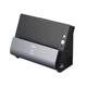 Canon imageFORMULA DR-C225 Sheetfed Scanner - 600 dpi Optical - 24-bit Color - 8-bit Grayscale - 25 - 25 - USB - 9706B002
