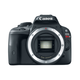 "Canon EOS Rebel SL1 18 Megapixel Digital SLR Camera Body Only - 3"" Touchscreen LCD - 16:9 - 5184 x 3456 Image - 1920 x 1080 Video - HDMI - PictBridge - HD Movie Mode"