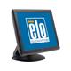 "Elo 1515L 15"" LCD Touchscreen Monitor E210772 - 4:3 - 14.20 ms - 5-wire Resistive - 1024 x 768 - XGA - 16.7 Million Colors - 500:1 - 250 Nit - USB - VGA - Dark Gray"