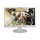"Planar PLL2210MW 22"" LED LCD Monitor - 16:9 - 5 ms - Adjustable Display Angle - 1920 x 1080 - 16.7 Million Colors - 250 Nit - 1,000:1 - Full HD - Speakers - DVI - VGA - 25 W - White - RoHS"
