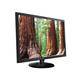 """Planar PXL2470MW 24"""" Edge LED LCD Monitor - 16:9 - 14 ms - 1920 x 1080 - 16.7 Million Colors - 250 Nit - 1,000:1 - Full HD - Speakers - HDMI - VGA - DisplayPort - 26 W - Black - RoHS"""