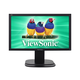 "ViewSonic VG2039m-LED 20"" 1600 x 900 TN Monitor, 1000:1, 250cd/m2, USB&VGA&DVI-D Display Port, Built-in Speaker"