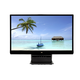 "Viewsonic VX2270Smh-LED 22"" LED LCD Monitor - 16:9 - 7 ms - 1920 x 1080 - 250 Nit - 1,000:1 - Full HD - Speakers - DVI - HDMI - VGA - Glossy Black - EPEAT Silver, RoHS"
