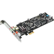 Asus Xonar DSX Intel Centrino2 PCI Express 7.1-channel Audio Card - Internal - ASUS AV66 - PCI Express x1 - 1 x Number of Audio Line In - 4 x Number of Audio Line Out - S/PDIF In