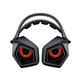 Strix Headset - USB - Wired - 32 Ohm - 20 Hz - 20 kHz - Over-the-head - Binaural - Circumaural - 9.84 ft Cable