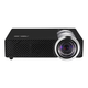 Asus B1MR 3D Ready DLP Projector - HDTV - 16:9 - Ceiling, Front, Rear - LED - NTSC - 30000 Hour Normal Mode - 1280 x 800 - WXGA - 10,000:1 - 900 lm - HDMI - USB - VGA In - SD - 85 W