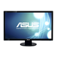 "ASUS VE278H Black 27"" 2ms (GTG) HDMI Widescreen LED Backlight LCD Monitor 300 cd/m2 ASCR 50,000,000:1 (1200:1)"