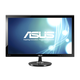"ASUS VS278Q-P Black 27"" 1ms (GTG) Widescreen LCD/LED Monitor, 300 cd/m2 DCR 80,000,000:1, Dual Built-in Speakers, VESA Mountable, Extensive Connectivity, Dual HDMI/D-Sub/DisplayPort"
