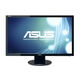 "ASUS VE248Q Black 24"" 2ms LED Backlight Widescreen LCD Monitor w/ Speakers 250 cd/m2 ASCR 50,000,000:1 (1,000:1)"