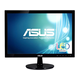"ASUS VS207D-P Black 19.5"" 5ms Widescreen LED Backlight LCD Monitor 250 cd/m2 ASCR 80,000,000:1"