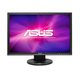 "ASUS VW22AT-CSM Black 22"" 5ms Widescreen LED Backlight LCD Monitor 250 cd/m2 50,000,000:1"