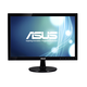 "ASUS VS Series VS197D-P Black 18.5"" 5ms LED Backlight Widescreen LCD Monitor 250 cd/m2 ASCR 50000000:1"