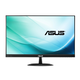 "Asus VX24AH 24"" LCD Monitor - 16:9 - 5 ms - 2560 x 1440 - 16.7 Million Colors - 300 Nit - 100,000,000:1 - WQHD - Speakers - HDMI - VGA - Black"