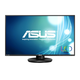 "ASUS VN279QL Black 27"" 5ms (GTG) HDMI Widescreen LED Backlight LCD Monitor 300 cd/m2 100,000,000:1 Built-in Speakers ,Height & Pivot Adjustable"