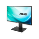 "Asus PB277Q 27"" LED LCD Monitor - 16:9 - 1 ms - 2560 x 1440 - 16.7 Million Colors - 350 Nit - 80,000,000:1 - WQHD - Speakers - DVI - HDMI - VGA - DisplayPort - Black"